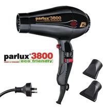 Secador Profissional Parlux 3800 Ion 2100w 110v Ou 220v