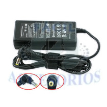 Cargador Adaptador Laptop Toshiba Satellite 19v 3.95a 75w