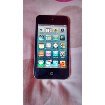Vendo Ipod 4g De 8gb Usado Como Nuevo