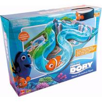 Procurando Dory - Robo Fish Circuito Das Aguas Dtc - 3784