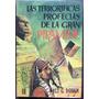 Las Terrorificas Profecias De La Gran Piramide - Dovan, Walt