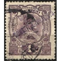 0973 Revolución Scott #370s Gomigrafo Sinaloa 1c Usado 1914
