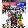 Kingdom Hearts 1.5 Hd Remix Nuevo Ps3 Dakmor Canje/venta