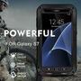 Funda Love Mei Original Para Samsung S7 S7 Edge Resistente<br><strong class='ch-price reputation-tooltip-price'>$ 999<sup>99</sup></strong>