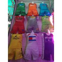 Conjuntos Deportivos Talla 2-8
