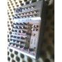 Consola Mixer Phonic 4 Canales Stereo 2mono Canje Envio Tarj