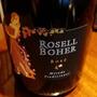 Champagne Rosell Boher Champenoise Brut Rose En San Isidro