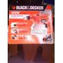 Taladro Black&decker 3/8 Percutor 500w