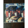 Cd Candombe Final ( Cd Homonimo) 1999 En La Plata