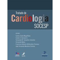 Livro: Tratado De Cardiologia Socesp