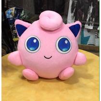 Jigglypuff Peluche Pokemon Go