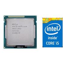 Processador I5 3470 Lga 1155