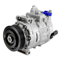 Compressor Amarok Highline Original Denso