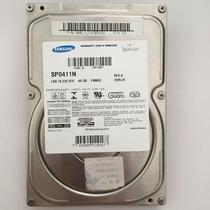 Hd Ide 40 Giga Samsung - Para Desktop - Garantia