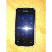 Celular Smartphone Blu Jr Con 4 Gb Micro Sd Doble Sim Unlock