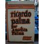 Ricardo Palma. Palma, Angelica