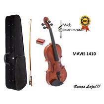Violino Infantil Completo 1/2 3/4 - Promoção!!!