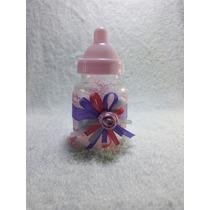 Recuerditos De Naciomientos- Teteritos Para Baby Shower