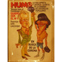 Revista Humor N 71 En Busca De La Corona Monzon En La Plata