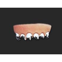 Dentadura Dentes Podres - Engraçada - Frete R$ 8,50