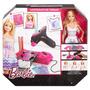 Muñeca Barbie Diseño De Modas Con Aerografo