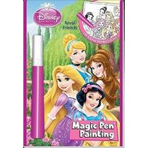 De Disney Princesa Amigos Libro 1by Lee Publicaciones