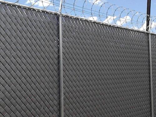 Venta e instalacion de malla ciclonica concertina cinta for Cuanto sale una puerta