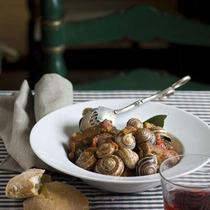 Caracol Vivo Comestible Platillo Surtimios Kilo Restaurantes