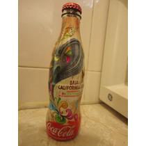Botella Del Bicentenario De Baja California Sur Llena
