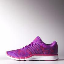 Hermosas Zapatillas Adidas De Mujer Adipure 360.2 W