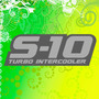 Calco Chevrolet S10 Turbo Intercooler