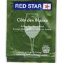 Levedura Red Star Côte Des Blancs Para Vinho Hidromel