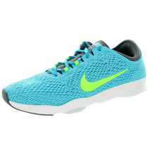 Zapatillas Nike Zoom Fit Training Neoprene Ventiladas - Usa