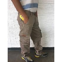 Pantalones Cargo Pampero O Gaucho Talles Y Colores Varios