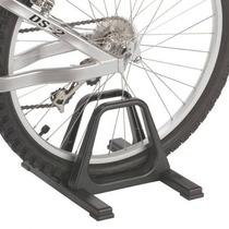 El Gran Gearup Solo Soporte De Bicicletas Floor Stand Negro