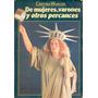 Cristina Wargon - De Mujeres Varones Y Otros Percances - E5