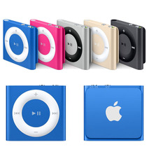 Ipod Shuffle 2gb Original Apple Ultima Generacion Colores