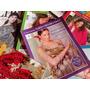 Lote 9 Revistas Tejido Crochet 2 Agujas Mujer Sacos Mallas