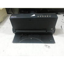 Antiga Impressora Hp Deskjet 310 Sem Fonte Não Testada