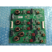 Placa Inverter Tv Philco Ph58e30d Cód: 40-rc5510-drc2lg Nova