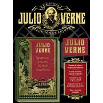 Julio Verne - 20 Mil Leguas De Viaje Submarino - La Nación