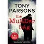 The Murder Bag - Tony Parsons - Cornerstone