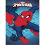 Toalla Playa Disney Spiderman 70x140 Cm Microfibra