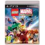 Juego Ps3 Lego Marvel Superheroes Fisicos Sellados