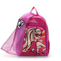 Mochila Escolar Infantil Barbie Super Princesa - Pink U