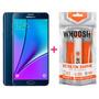Samsung Note 5 Negro + Kit Whoosh De Limpieza Kanguro Chile
