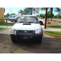 Nissan Np300 2012 Blanco