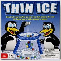Juego De Mesa Thin Ice Kreisel !!!!!!!!!!!!!!!!!!!!!!!!!!!!