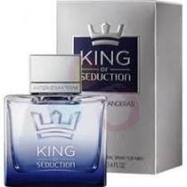 Antonio King Seduction 100% Original