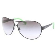 Gafas Ralph Lauren Rl7042 Sunglasses-90038e Negro (lens Ver